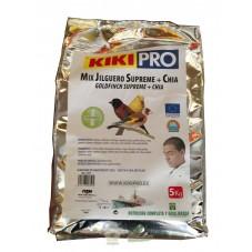 Mixtura Jilguero Supreme + Chia KIKI