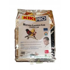 Mixtura Canarios Com KIKI