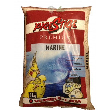Prestige Fondo de Jaula Marine