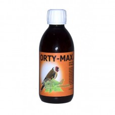 Orty - Max Liquido
