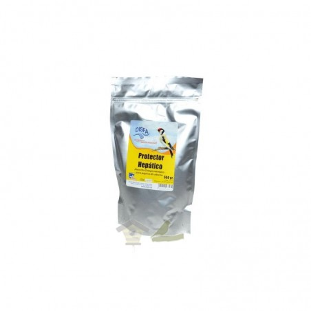 Protector Hepatico Polvo Natural