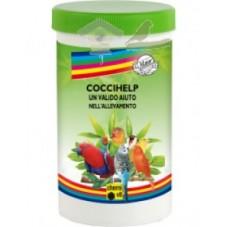 COCCI HELP