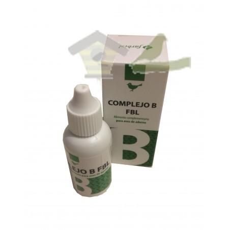 FBL COMPLEJO B (Ayuda en estados carenciales)