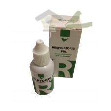 FBL RESPIRATORIO (Control de Procesos respiratorios)