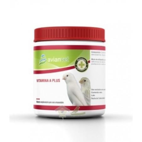 Vitamina A Plus Avt