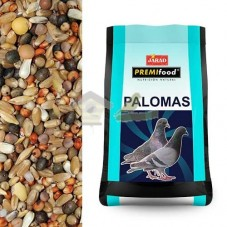 PREMIFOOD PALOMO DEPORTIVO N1 (sin maíz)