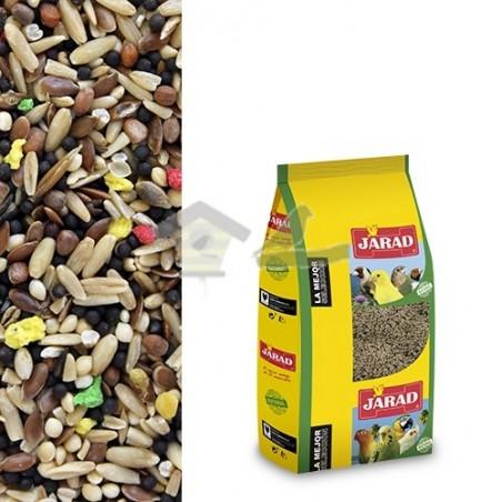 Jarad Mixtura para Canarios Premium sin Alpiste