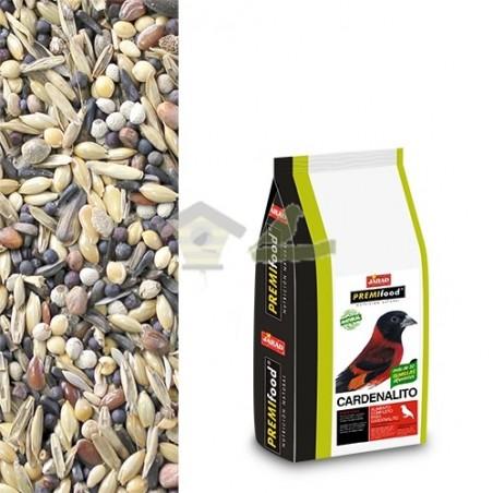Mixtura Premifood Cardenalitos 4 Kg