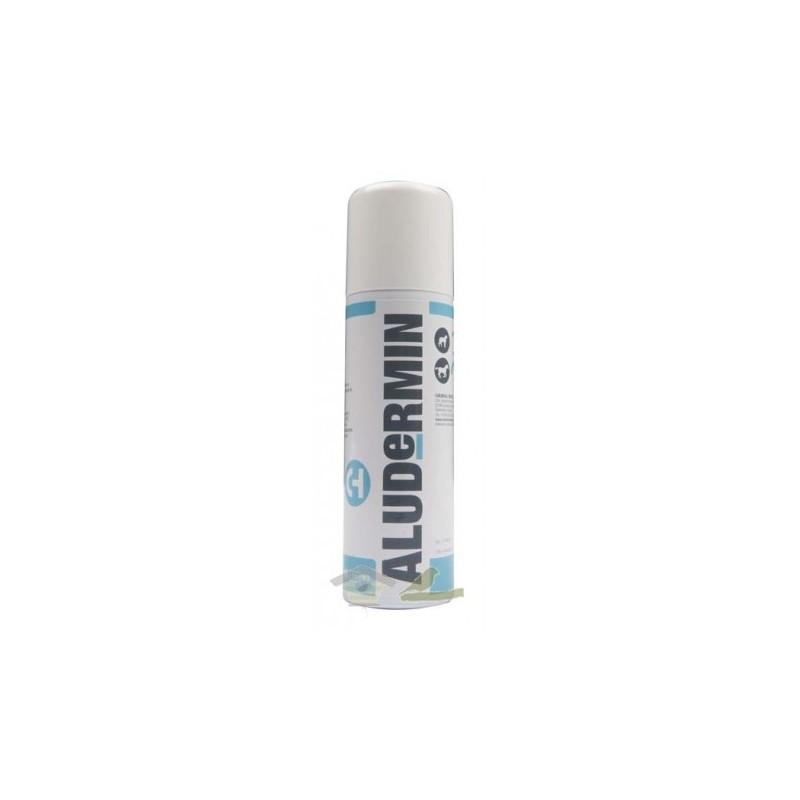 Aludermin Spray