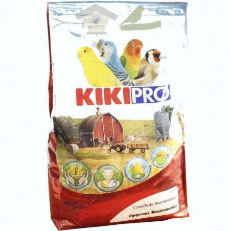 Agapornis Mantenimiento KIKI Pro