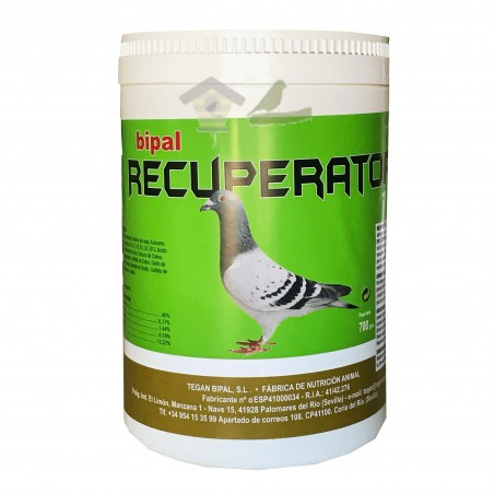 Bipal Recuperator