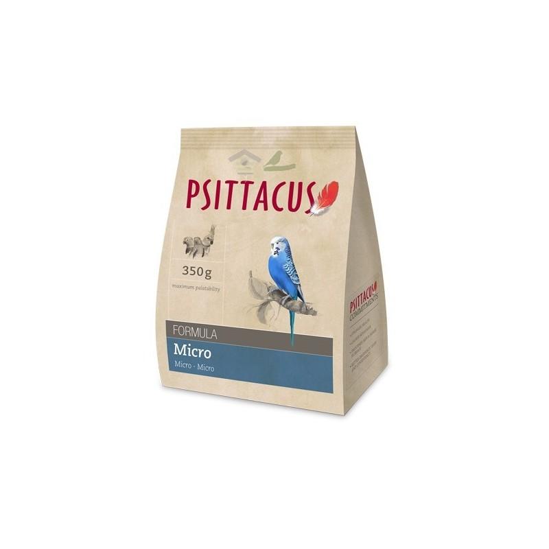Psittacus micro