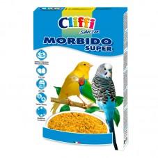 Pasta Morbido Super - CLIFFI