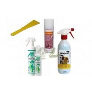 Higiene para Aves