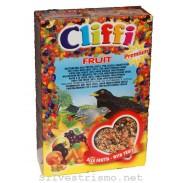 Pasta de Cria Cliffi